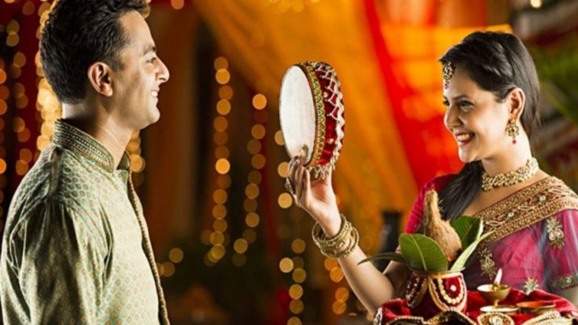 Why-Do-We-Celebrate-Karva-Chauth,-It's-History-and-Significance