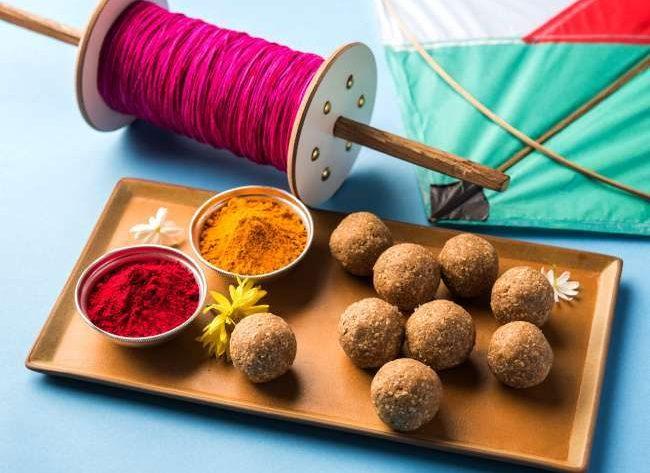 Celebration-Of-Makar-Sankranti-in-India